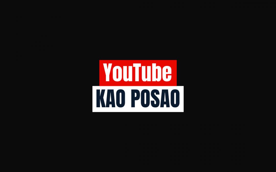 YouTube Kao Posao! Ko Su Jutjuberi?